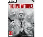 Bethesda Evil within 2 (PC)