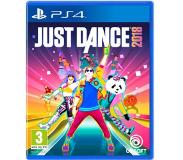 Ubisoft PS4 Just Dance 2018