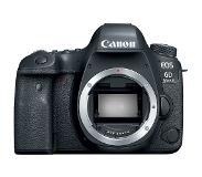 Canon EOS 6D Mark II + 24-70mm f/4 L IS USM Zwart