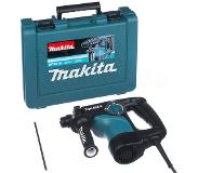 Makita Hammer SDS-plus HR2810 800W 2,9J