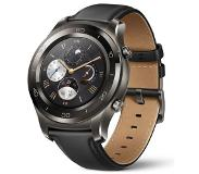 "Huawei Watch 2 Classic smartwatch Grijs AMOLED 3,05 cm (1.2"") GPS"