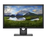 "Dell E Series E2318H computer monitor 58,4 cm (23"") Full HD LED Flat Mat Zwart"