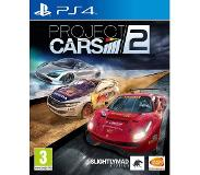 Namco Bandai Games Project cars 2 (Day one edition) (PS4)