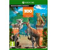 Microsoft Zoo Tycoon: Ultimate Animal Collection Basis Xbox One Meertalig video-game