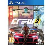 Ubisoft The Crew 2 PS4