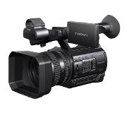 Sony HXR-NX100 digitale videocamera 14,2 MP CMOS Shoulder camcorder Zwart Full HD