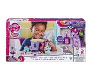 My Little Pony Friendship Express Trein - Speelset