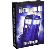 HOT Games Doctor Who: The Card Game
