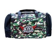 Joya Sporttas Joya Fight Gear Camo groen
