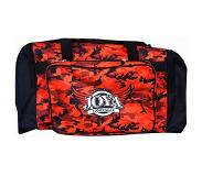 Joya Sporttas Joya Fight Gear Camo rood