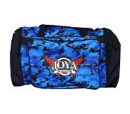 Joya Sporttas Joya Fight Gear Camo blauw