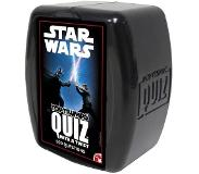 Winning Moves Top Trumps Quiz: Star Wars kaartspel
