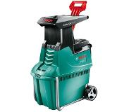 Bosch AXT 25 TC 2500W 53l tuin shredder