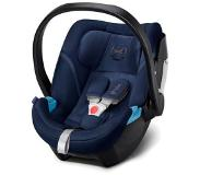 Cybex Aton 5 groep 0+ Aton 5 autostoel groep 0+ denim blue Denim blue