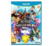 Nintendo WII U Game Super Smash Bros.