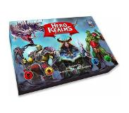 White Wizard Games Hero Realms Deckbuilding Game - Kaartspel