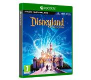 Microsoft Disneyland Adventures Basis Xbox One Meertalig video-game