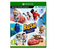 Microsoft Rush: A Disney Pixar Adventure Basis Xbox One Meertalig video-game