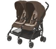 Maxi-Cosi Kinderwagen Maxi-Cosi Dana For2 Nomad Brown