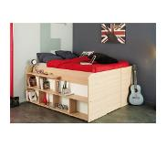 "Parisot functioneel bed ""Space Up"""