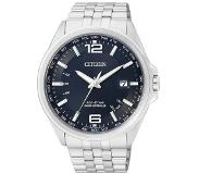 Citizen Horloges Ecodrive Citizen Radio Controlled CB0010-88L Horloge Eco-Drive