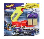 Blu-ray Nitro Throttleshot Blitz