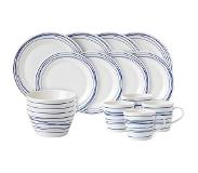 Royal Doulton Pacific Lines 16-delig serviesset