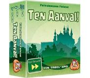 White goblin games Fast Forward - Ten Aanval!