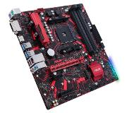 Asus EX-A320M-GAMING Socket AM4 AMD A320 Micro ATX