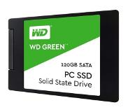 Western Digital WD Green 120 GB SATA III 2.5""