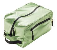 Cocoon Toiletry Kit Bagage ordening Zijde, light green 2020 Toilettassen
