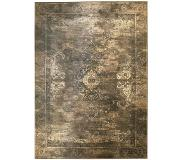 By-Boo Vloerkleed Liv 290x200 Taupe Viscose