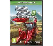 Koch Media Farming Simulator 17 Platinum Edition PC