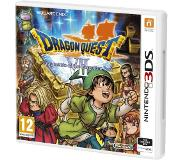 Nintendo GAMES Dragon Quest VII : Fragments of the Forgotten Past NL 3DS