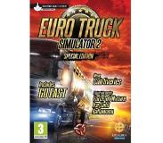 Bart Smit PC DVD Euro Truck Simulator 2 Special Edition