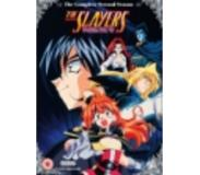 dvd Slayers Next Collection (DVD)