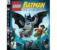 Actie Warner Bros - LEGO: Batman (PlayStation 3)