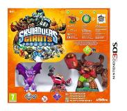 Pelit: Nintendo - Skylanders Giants