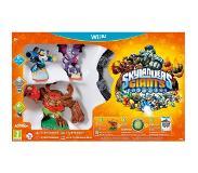Pelit: Nintendo - Skylanders Giants (Wii U)