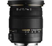 Sigma 17-50mm F2.8 EX DC OS HSM Sony-AF