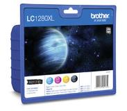 brother LC1280XL Value-Pack