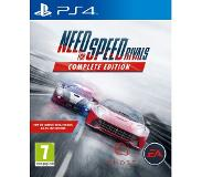 Games Ajopeli - Need for Speed Rivals Complete Edition (Playstation 4)