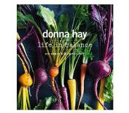 Book Life in balance - Donna Hay