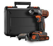 Black & Decker ASD184K