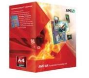 AMD A series A4-6300