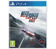 Games Ajopeli - Need for Speed Rivals (Playstation 4)