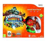 Klassikko: Activision Blizzard - Skylanders: Giants Expansion Pack (Wii)
