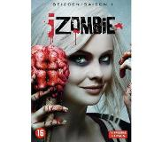 Warner Home Video iZombie - Seizoen 1 - DVD
