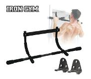 Bekend van TV Iron Gym Express - Fitnessapparaat