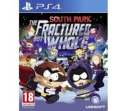 Games Ubisoft - South Park: The Fractured but Whole, PS4 Perus PlayStation 4 videopeli